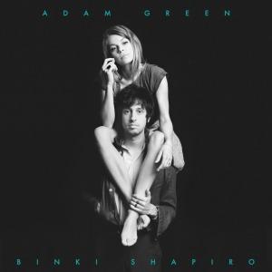 Adam and Binki