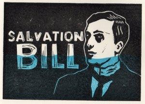 Salvation Bill