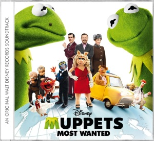 The Muppets soundtrack review