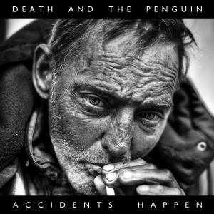 Death and the Penguin band