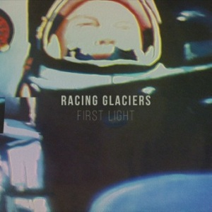 Racing Glaciers band Macclesfield
