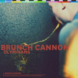 Olympians band Brunch Cannon