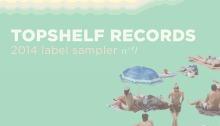 Topshelf Records sampler