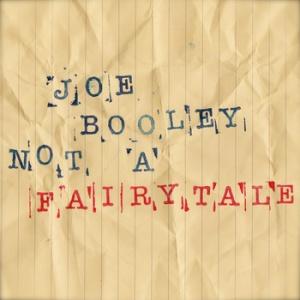 Joe Booley singer
