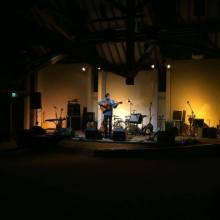 Joe Booley Trouble EP Bordon Hampshire Surrey singer songwriter musician