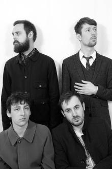 Peter Cat band London