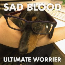 Sad Blood Southampton emo George Phillips Ollie Greville itoldyouiwouldeatyou
