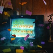 LAura STevenson Cocksure album New York