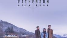 Fatherson Open Book Lost Little Boys