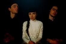 Fear of Men band Eagulls Brighton band Aldershot SXSW New York