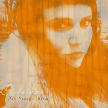 Globelamp The Orange Glow Elizabeth Le Fey album review