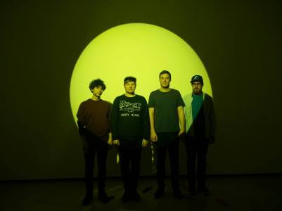 Olympians, Reasons to Be Tearful, album, Norwich, London, album review