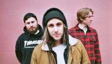 Black Foxxes music album review