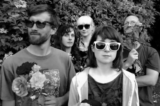 Living Body Leeds band Soundcloud new music stream Sky Larkin