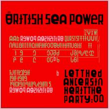 Bad Bohemian British Sea Power Pip Hall Luke Sital-Singh