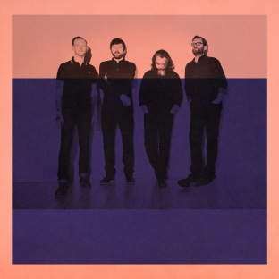 Minus the Bear new song Soundcloud 2017