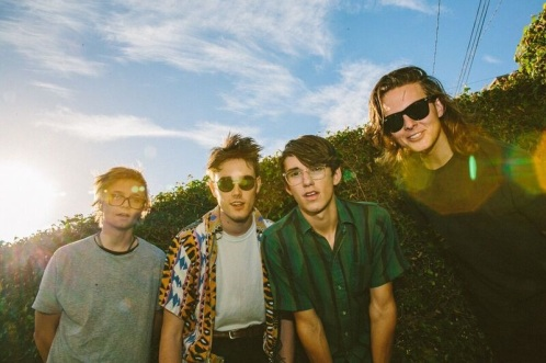 Hippo Campus stream new music review blog