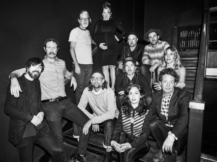 Broken Social Scene new music 2017