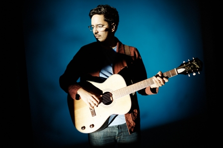 Luke SItal-Singh new album Time is a Riddle review stream