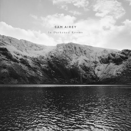 Sam Airey In Darkened Rooms album review