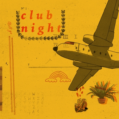 Club Night Hell Ya EP review Tiny Engines