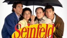 Rebecca Schiffman, new music, Seinfeld Song, Laura