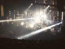 Sigur Ros Hammersmith EventIm Apollo September 2017 review