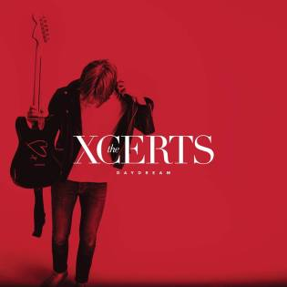 The Xcerts Daydream new song 2017 YouTube stream