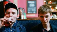 Cassels band interview influences BSM