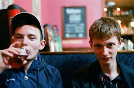 Cassels band interview influences BSM