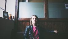 Charlotte Carpenter Shelter EP review music