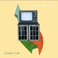 Field Music Brexit song stream