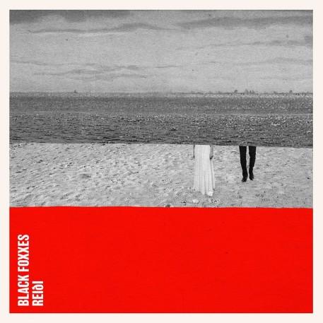 Black Foxxes – 'Reiði' album review
