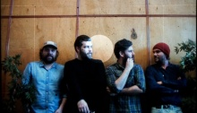 Mastersystem Frightened Rabbit band Editors spin off stream