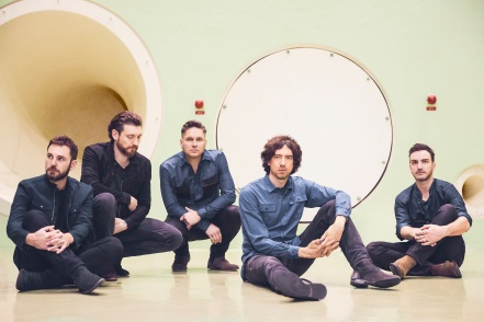 Snow Patrol Don't Give In video stream
