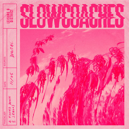 Slowcoaches 'Found Down' | Spectral Nights - alternative music