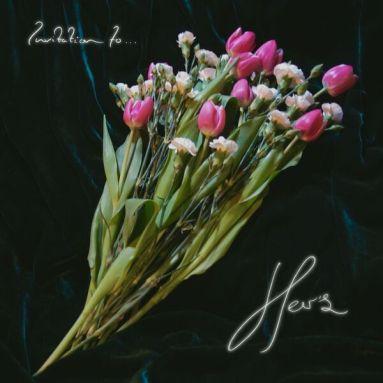 Invitation to... Her's album artwork Low Beam stream