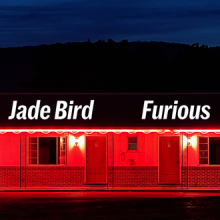 Jade Bird Furious stream