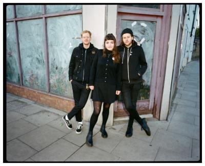 Muncie Girls Picture of Health stream