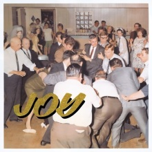Idles Joy Danny Nedelko stream Partisan Records