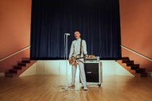 Jamie Lenman Long Gone video stream