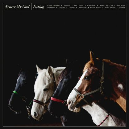 Foxing Nearer My God album review