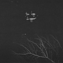 Tea Leaf Tom Lee Disappear EP track by track Joe Booley Beth Shaom