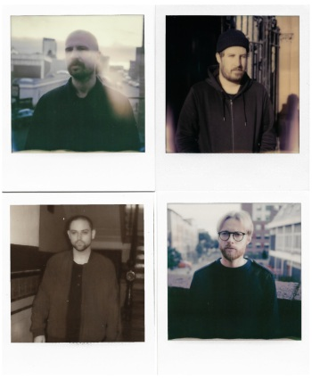 The Twilight Sad 2018 Videograms stream