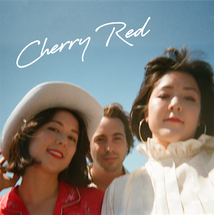 Tangerine Cherry Red new music