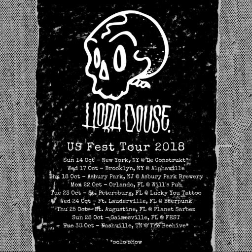 US October Tour