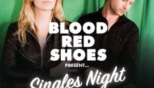 Blood Red Shoes Howl