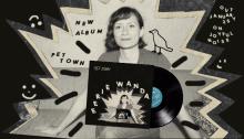Eerie Wanda Pet Town album