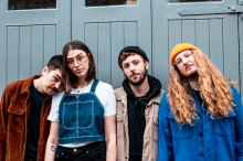 Orchards Young 2019 stream new music