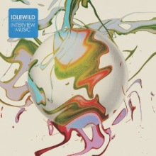 Idlewild Interview Music album review